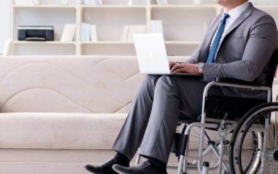 Prowadzenie bloga firmowego przez pracownika niepełnosprawnego. Dlaczego warto?