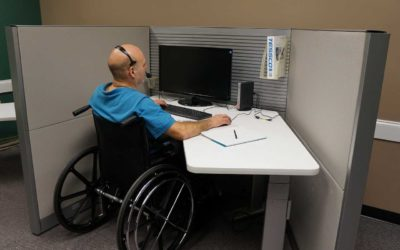 Jakie dofinansowanie z PFRON może otrzymać pracodawca zatrudniając pracowników niepełnosprawnych?