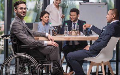 Pracownicy niepełnosprawni potrzebni na rynku pracy