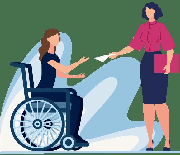 rekrutacja pracowników z orzeczeniem o niepełnosprawności