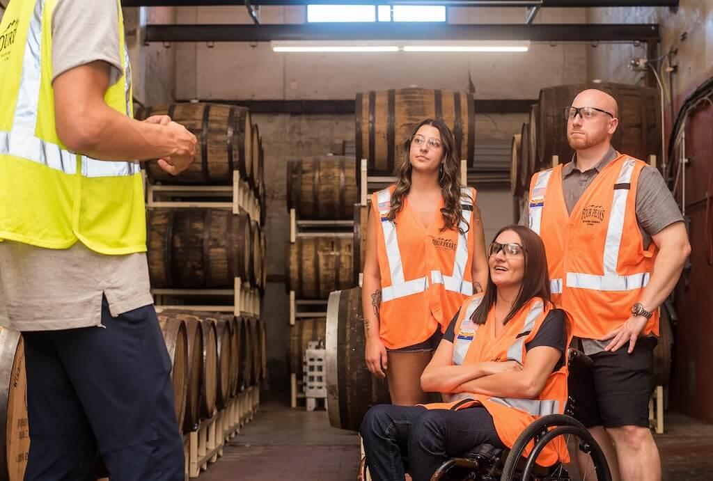 Ile godzin może pracować osoba z niepełnosprawnością? Normy czasu pracy pracowników niepełnosprawnych 1