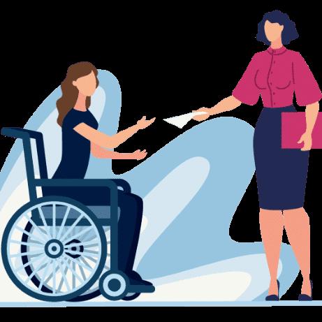 rekrutacja pracowników niepełnosprawnych