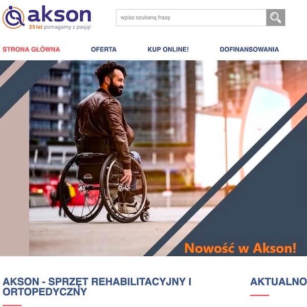 Sklep Akson